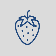 Frutas e Polpas